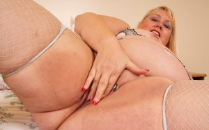 Chubby Piercing Pics