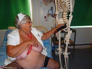 Chubby Hospital Pics