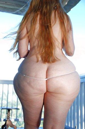 Chubby Thong Pics