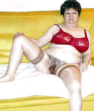 Chubby Grandma Pics